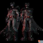 IGAU - Batman (Flashpoint)