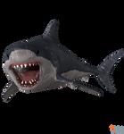 The Depth - Megalodon