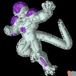 DBXV2 - Freezer (4th Form - Full Power)