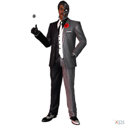 Two Face (Billy Dee Williams)