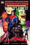 Batman/Superman - World's Finest (XPS Recreation)