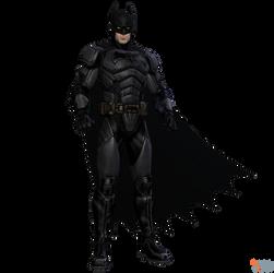 Batman (The TellTale Series) - Batman (S2)