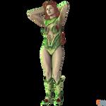Injustice 2 - Poison Ivy