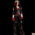 BTTS - Harley Quinn