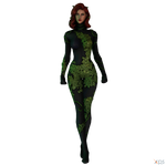 DC Unchained - Poison Ivy