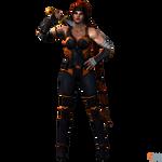DC Unchained - Artemis