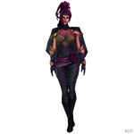DC Unchained - Circe