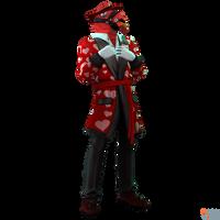 Fortnite - HeartBreaker