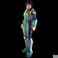 Fortnite - Bolt