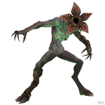 Fortnite - The Demogorgon