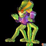Crash Team Racing (NF) - Nitrus Oxide