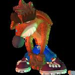 Crash Team Racing (NF) - Fake Crash