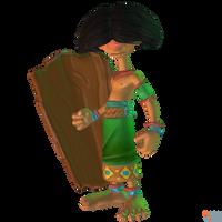 Crash Bandicoot (NST) - The Native