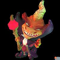 Spyro (Reignited Trilogy) - Ripto
