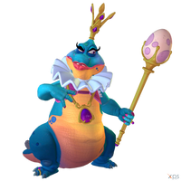 Spyro (Reignited Trilogy) - The Sorceress
