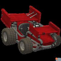 Crash Team Racing (NF) - Imperium