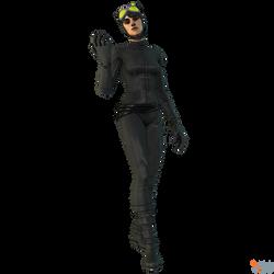 Fortnite - Catwoman