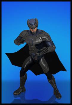 DC Legends - Owlman