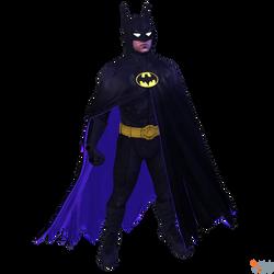 Batman '89 by MrUncleBingo