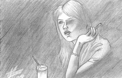 .:Scarlett:. by KoriYuki
