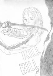 .:Kill Bill:. by KoriYuki