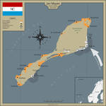 The Island of Jan Mayen