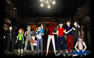 Teh Stream 10 year anniversary