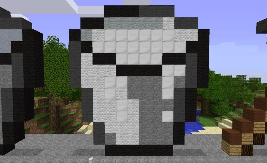 Milk Bucket Minecraft Minecraft Bucket of Mi...