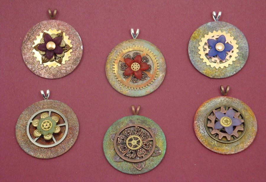 Washer pendants by sillysarasue on deviantart washer pendants by sillysarasue aloadofball Choice Image