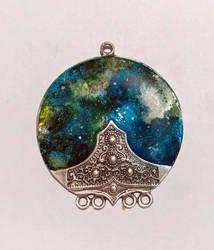 New pendants! by sillysarasue