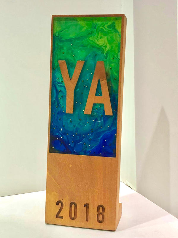 WSFS Young Adult Award