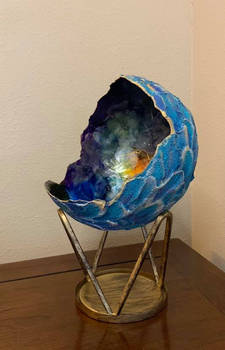 Cosmic Dragon Egg