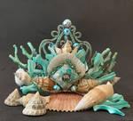 Mermaid Tiara