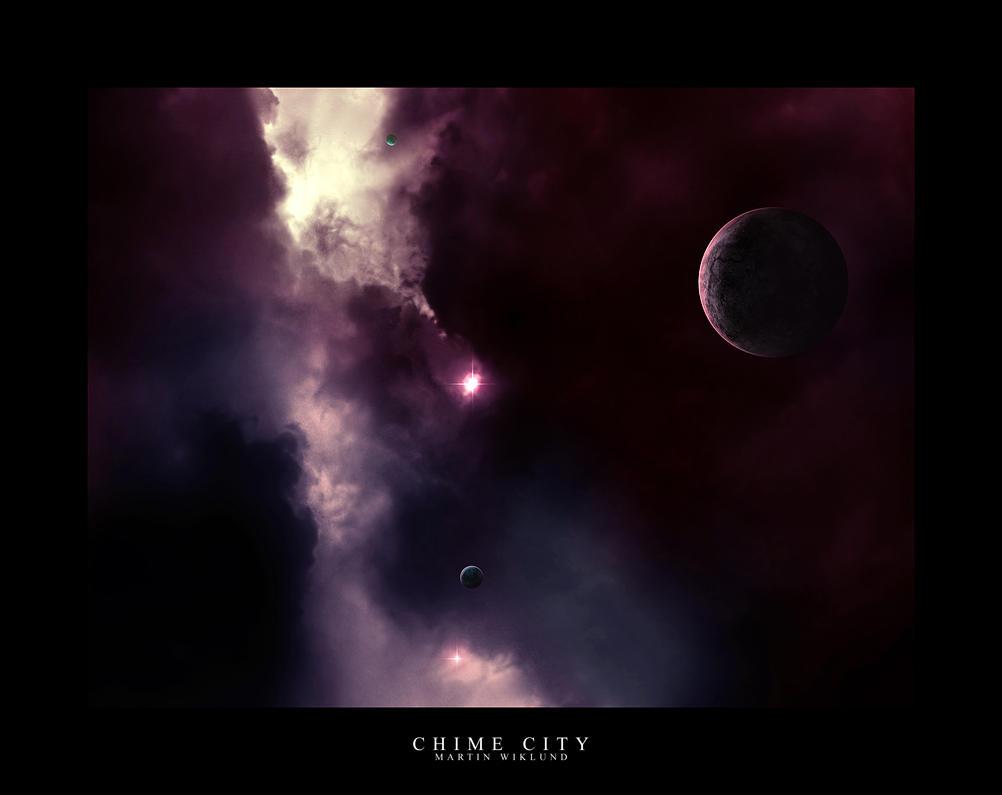 Chime City by Rabieshund