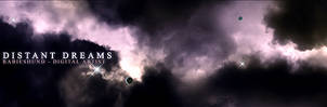 Distant Dreams ID by Rabieshund