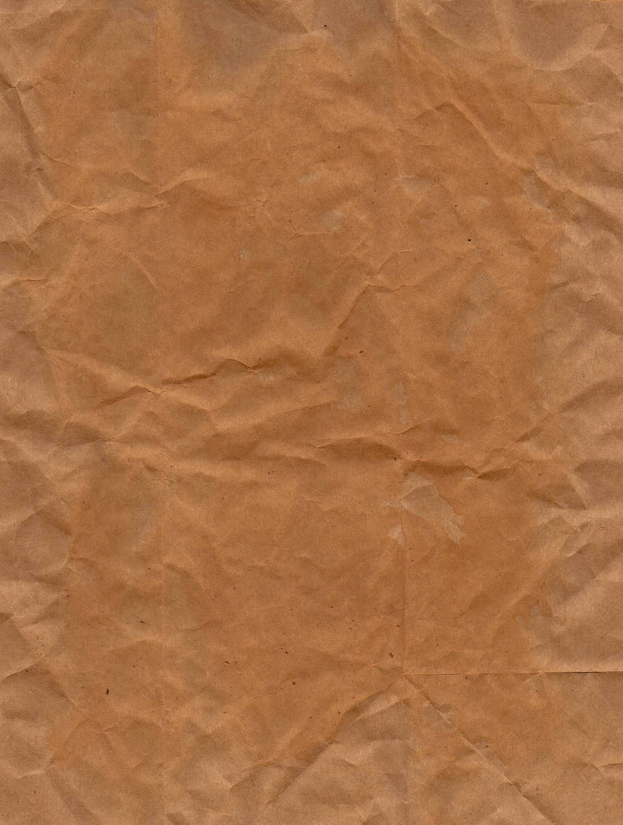 Paper Bag Lightly Stained by FelixMendoza