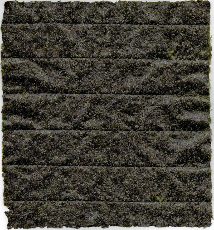 Nori Texture