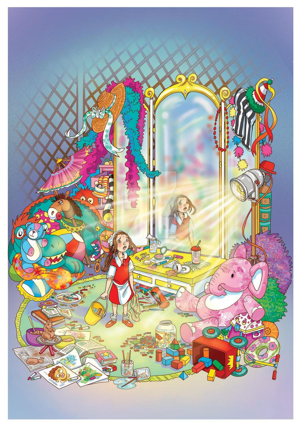 Pg 07 Die Prinses van wie niemand gehou het GROOTB