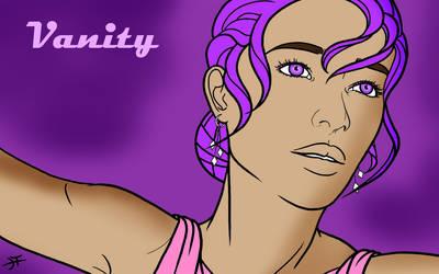 Vanity by StarlightxDreamer