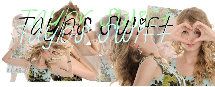Portada | Taylor Swift by VickyLara21