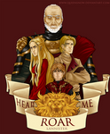 Game of Thrones: House Lannister