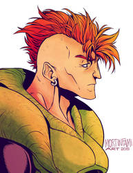 Dragonball Z - Android 16