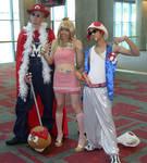 Pimpin Mario