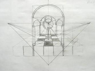Temple Perspective 2006 by The-original-ninja-c