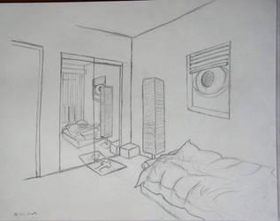 Room Perspective 2006 by The-original-ninja-c