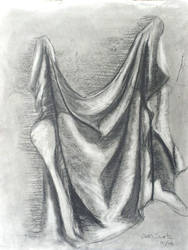 Cloth study 2006 by The-original-ninja-c