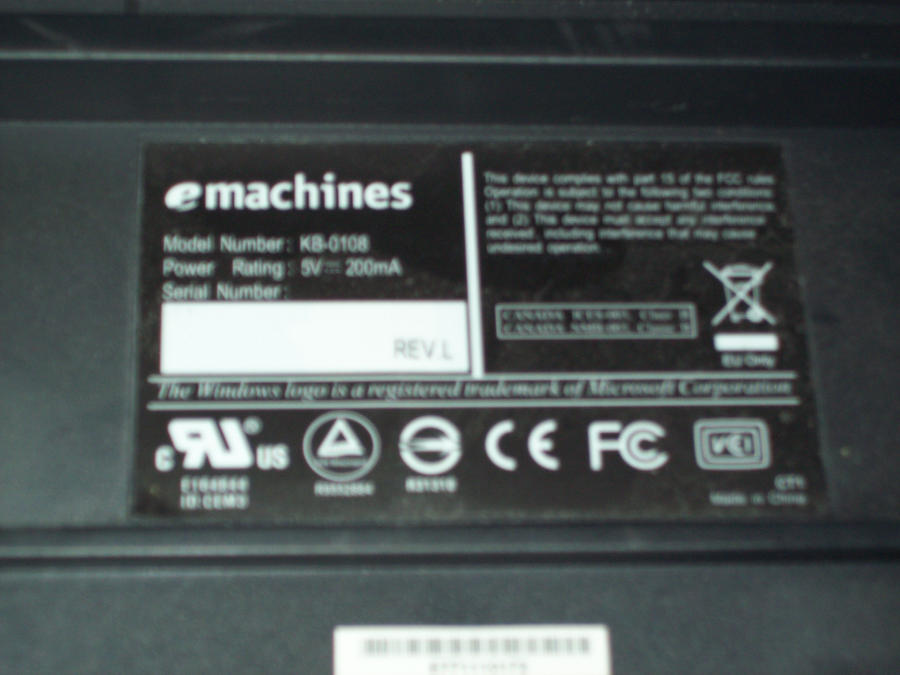 emachines_p7_by_Phaedrus2401 emachines kb 0108 (chicony)  at gsmportal.co