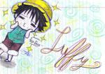 Luffy-Chibi-Fish Face '3'