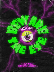 The Eye 1' button by Wyel