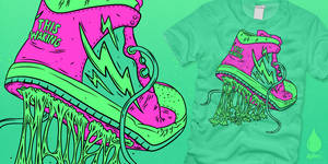 TWM - Sticky Sneaker